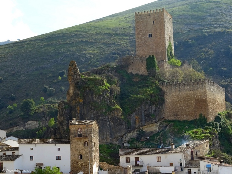 Spanish immersion program in Spain