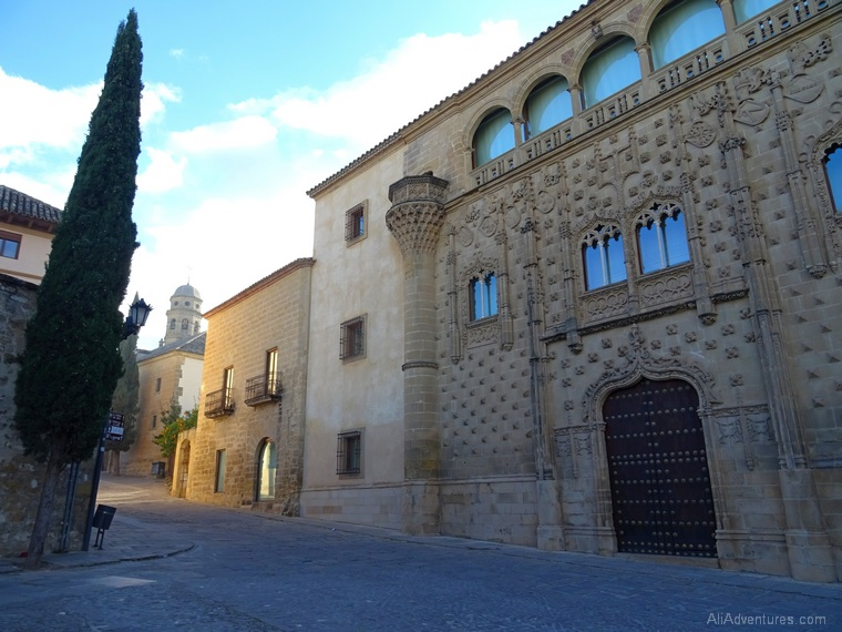hidden towns in Andalucia - Spanish immersion program in Spain
