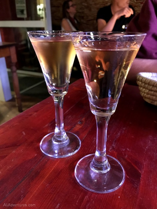 Lisboa Bar Berlin Portuguese restaurant Port wine