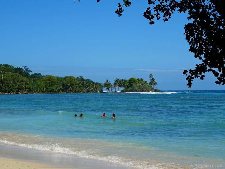 Bocas del Toro Panama beaches