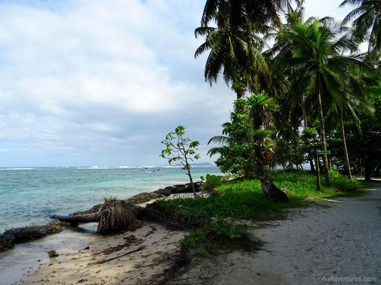 Bocas del Toro Panama boat trip