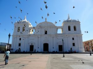 Leon and San Juan del Sur, Nicaragua in Photos