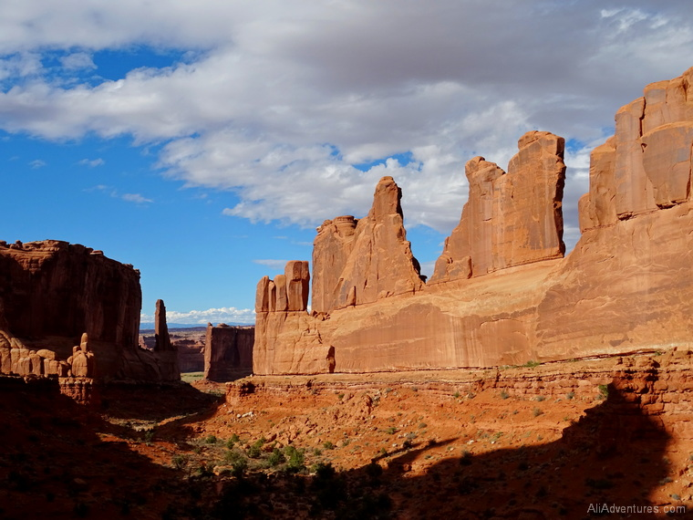 4 Days In Moab Ut Arches Canyonlands National Parks