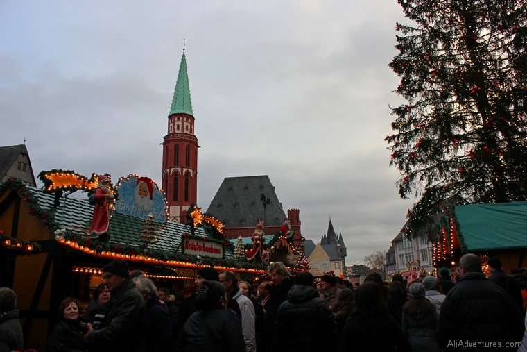 Best Christmas Markets in Germany...and